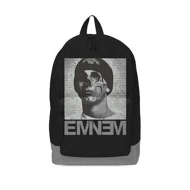 Eminem Backpack - Rap God