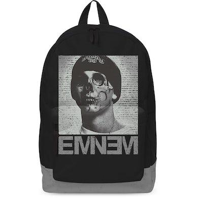 Eminem - Backpack - Rap God- Pre-Order