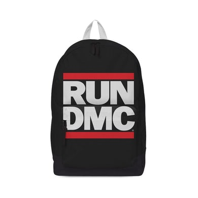 Rocksax Run DMC Backpack - Classic Logo