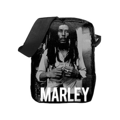 Rocksax Bob Marley Crossbody Bag - Marley