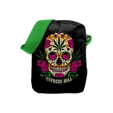 Cypress Hill - Crossbody Bag -  Tequila Sunrise- Pre-Order
