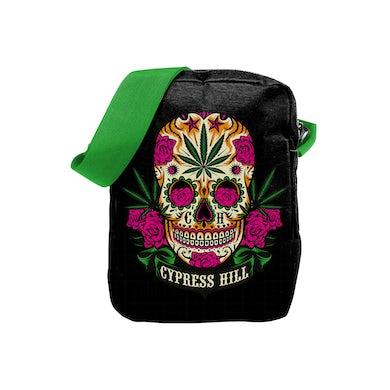 Rocksax Cypress Hill Crossbody Bag - Tequila Sunrise
