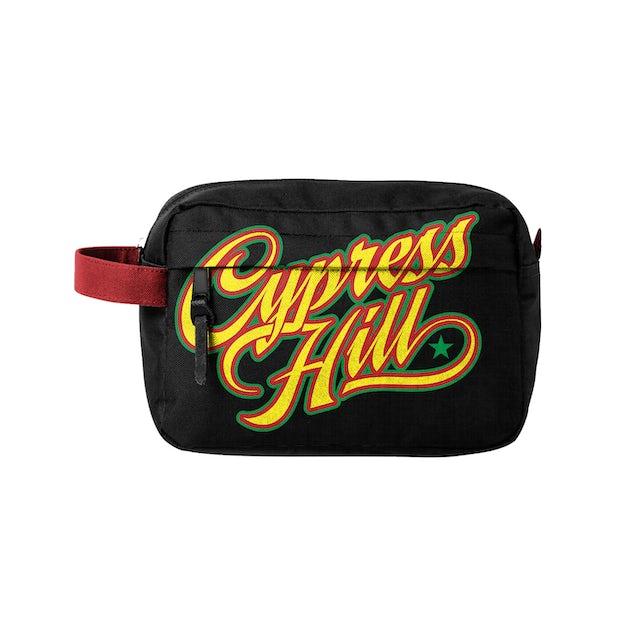 Cypress Hill WASHBAG -  CYPRESS HILL- PRE-ORDER
