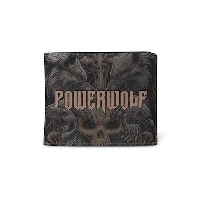 Powerwolf WALLET -  WOLVES & RAVENS