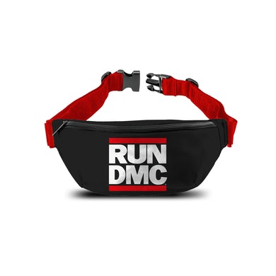 Run DMC - Bumbag -  Run DMC - Pre Order