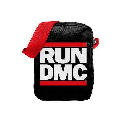 Run DMC - Crossbody Bag -  Run DMC