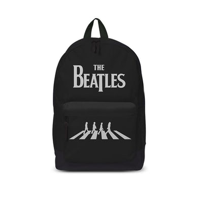 The Beatles Backpack - Abbey Road B/W
