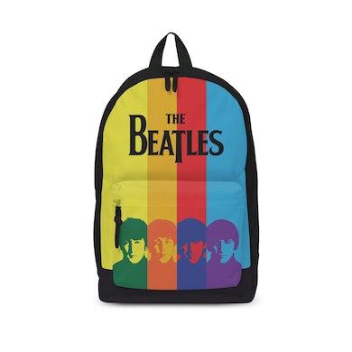 Rocksax The Beatles Backpack - Hard Days Night (SALE)