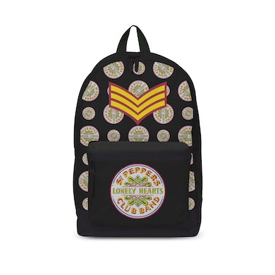 The Beatles Backpack - Sgt Peppers (SALE)