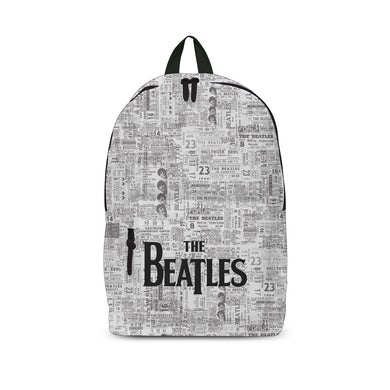 The Beatles Backpack - Tickets