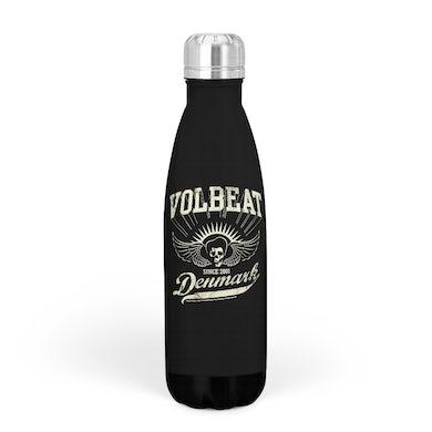 Volbeat Drinks Bottle - Denmark