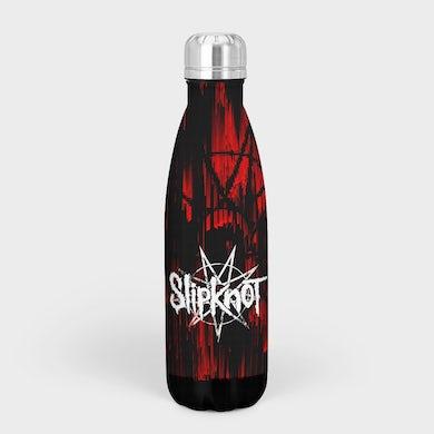 Slipknot - Waterbottle -  Glitch- Pre-Order