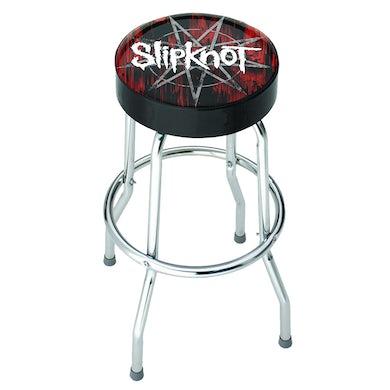 Rocksax Slipknot Bar Stool - Glitch