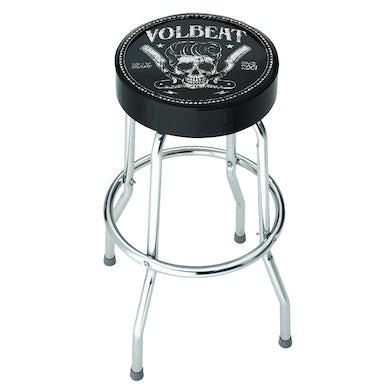 Volbeat - Barstool -  Barber- Pre-Order