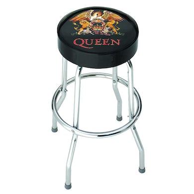 Rocksax Queen Bar Stool - Crest