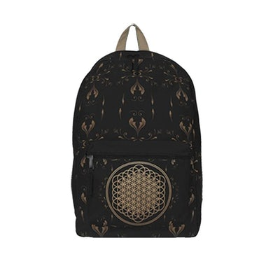 Rocksax Bring Me The Horizon (BMTH) Backpack - Sempiternal Pre-Order Mid-August 2021