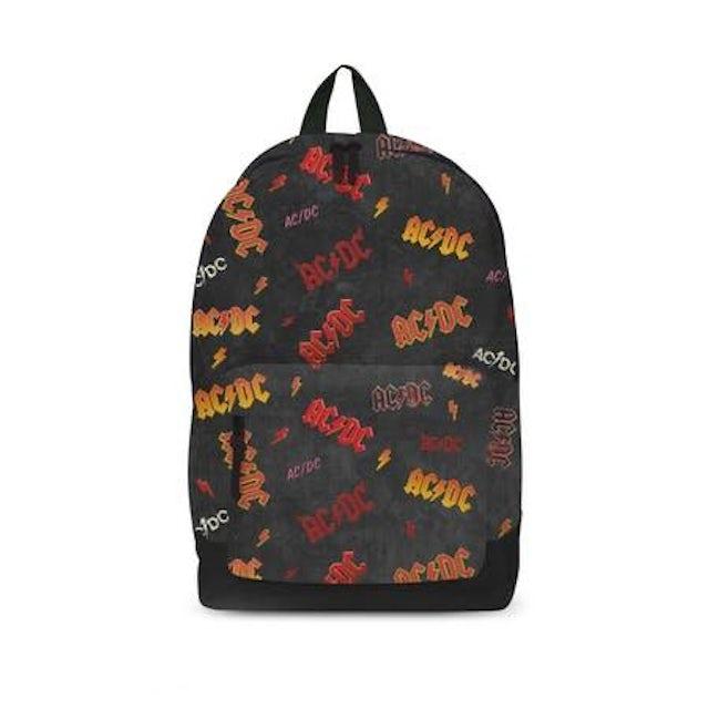 AC/DC Backpack - Thunderstruck- Pre-Order