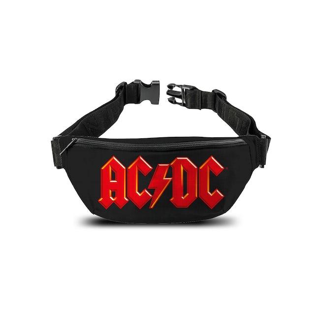 AC/DC - Bum Bag - Red Logo- Pre-Order