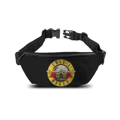 Rocksax Guns N' Roses Bum Bag - Roses Logo (SALE)