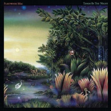 Fleetwood Mac LP - Tango In The Night (Vinyl)