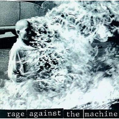Rage Against The Machine LP - Rage Against The Machine (Vinyl)