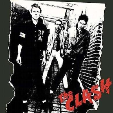 The Clash LP - The Clash (Vinyl)