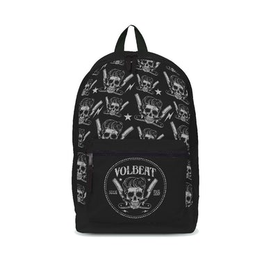 Volbeat - Backpack - Barber All Over Print