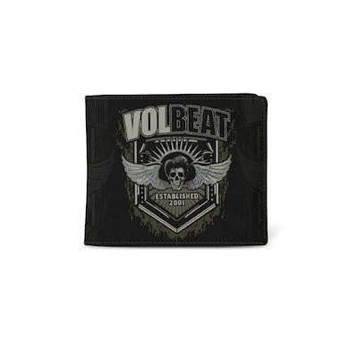 Volbeat Wallet - Established
