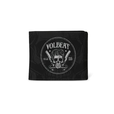Volbeat Wallet - Barber