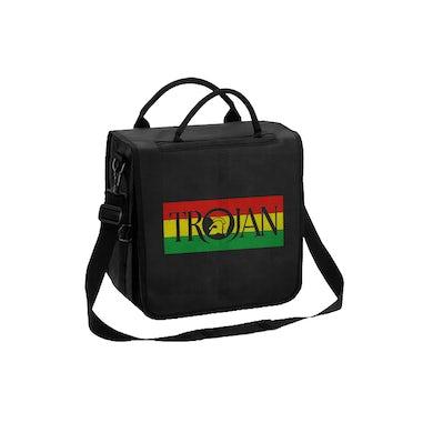 Rocksax Trojan Vinyl Backpack - Flag