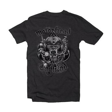 Motorhead Vintage T Shirt - Snaggletooth