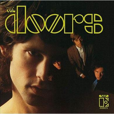 The Doors LP - The Doors (Vinyl)