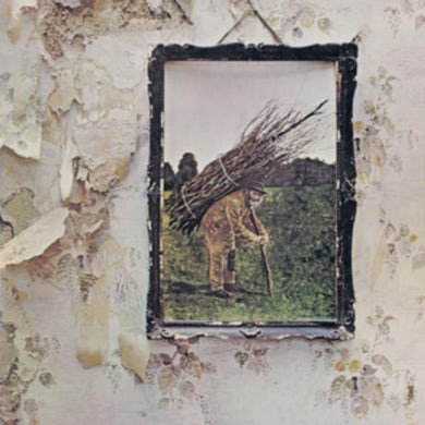Led Zeppelin LP -  Led Zeppelin IV (Vinyl)