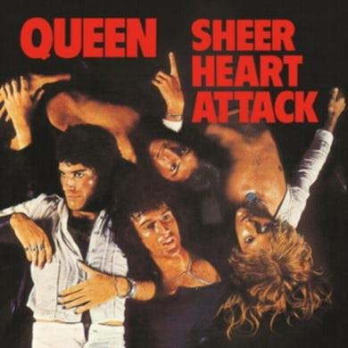 Queen LP - Sheer Heart Attack (Vinyl)