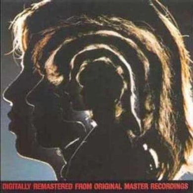 The Rolling Stones LP - Hot Rocks 1964 -1971 (Vinyl)