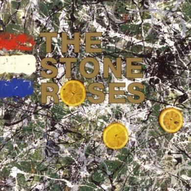The Stone Roses LP - The Stone Roses (Vinyl)