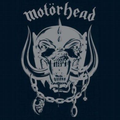 Motorhead LP - Motorhead (Vinyl)