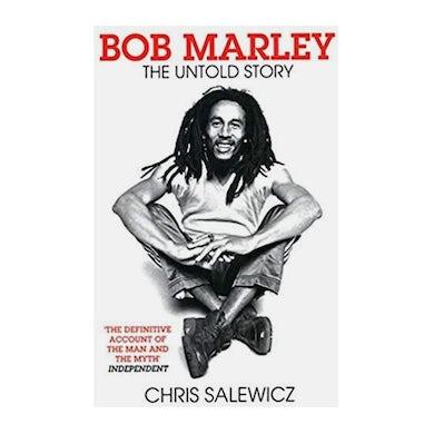 Bob Marley - The Untold Story