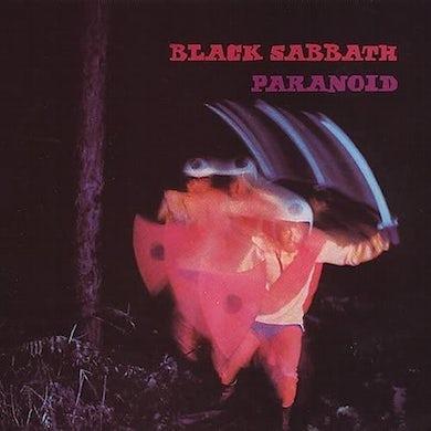 Black Sabbath LP - Paranoid (Vinyl)