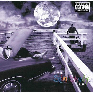 Eminem LP - The Slim Shady LP (Vinyl)