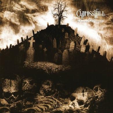 Cypress Hill LP - Black Sunday (Vinyl)
