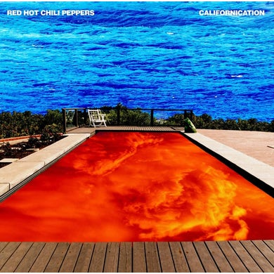 Red Hot Chili Peppers   LP - Californication (Vinyl)