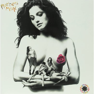 Red Hot Chili Peppers  LP - Mothers Milk (Vinyl)