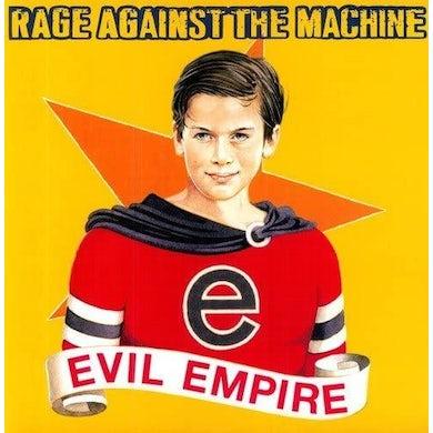 Rage Against The Machine   LP - Evil Empire (Vinyl)