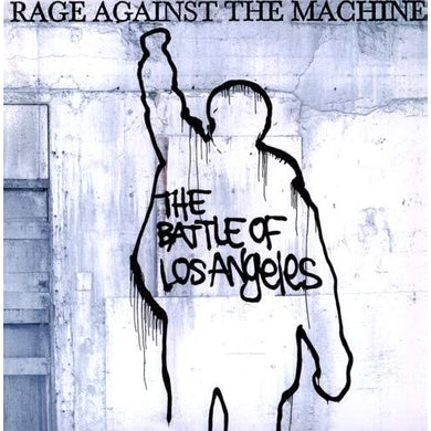 Rage Against The Machine   LP - The Battle Of Los Angeles (Vinyl)