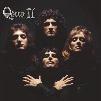 Queen   LP - Queen II (Vinyl)