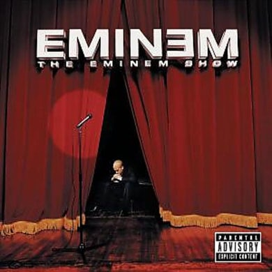 Eminem LP - The Eminem Show (Vinyl)