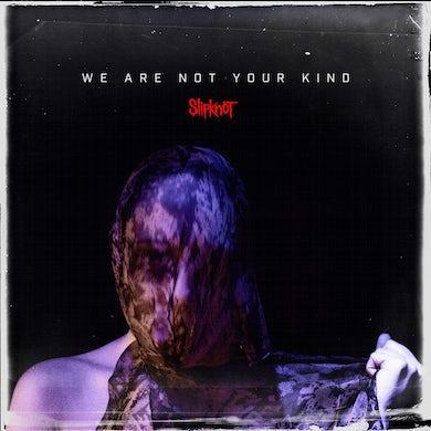Slipknot LP - We Are Not Your Kind (Vinyl)