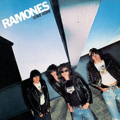 Ramones LP - Leave Home (Remastered) (Vinyl)