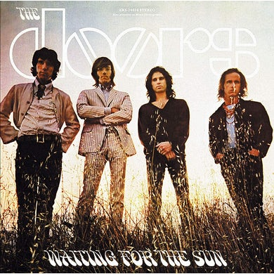 The Doors LP - Waiting For The Sun (Vinyl)